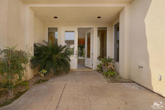 41 Victoria Falls Drive, Rancho Mirage, CA 92270 (MLS #218009020) :: The John Jay Group - Bennion Deville Homes