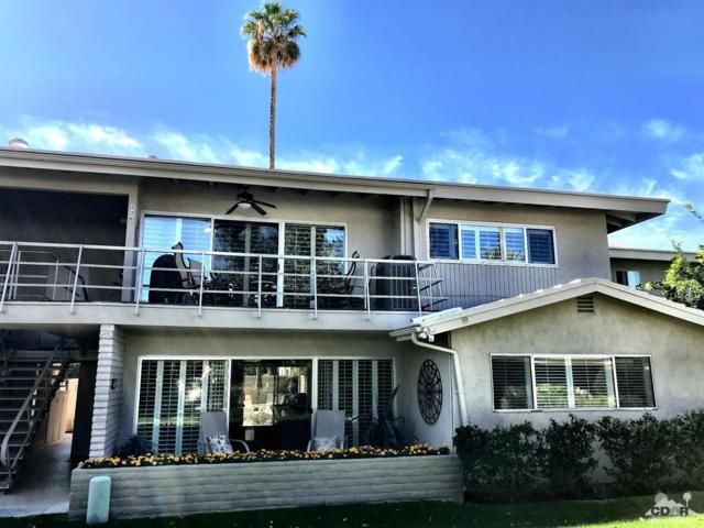 69850 Highway 111 #228, Rancho Mirage, CA 92270 (MLS #218009032) :: Team Wasserman