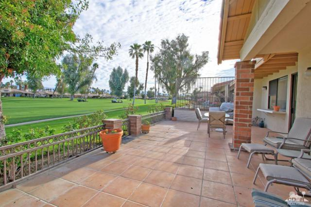 418 S Sierra Madre, Palm Desert, CA 92260 (MLS #218009036) :: Deirdre Coit and Associates