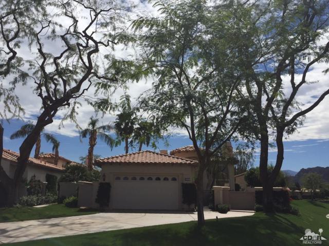 79035 Via Corta, La Quinta, CA 92253 (MLS #218009048) :: The John Jay Group - Bennion Deville Homes