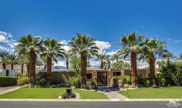 37 Sun Ridge Circle, Rancho Mirage, CA 92270 (MLS #218009062) :: Brad Schmett Real Estate Group