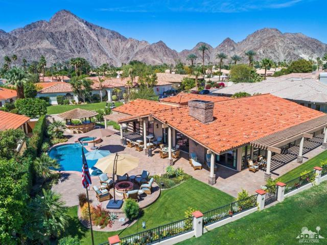 48771 San Vicente Street, La Quinta, CA 92253 (MLS #218009066) :: The John Jay Group - Bennion Deville Homes
