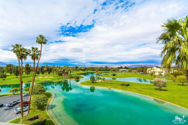 899 Island Drive #608, Rancho Mirage, CA 92270 (MLS #218009112) :: Brad Schmett Real Estate Group