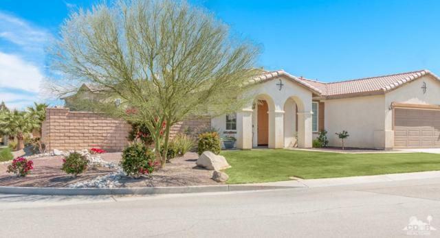 37430 Melbourne Street, Indio, CA 92203 (MLS #218009126) :: The John Jay Group - Bennion Deville Homes