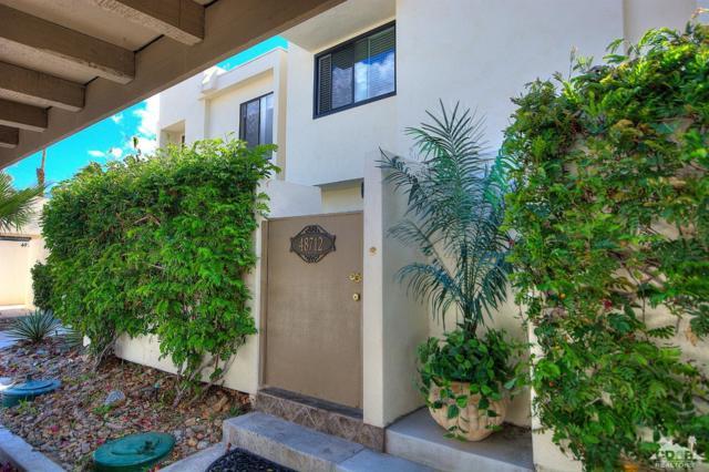 48712 Desert Flower Drive Drive, Palm Desert, CA 92260 (MLS #218009138) :: The John Jay Group - Bennion Deville Homes
