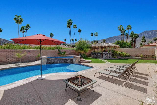 2943 Guadalupe Road, Palm Springs, CA 92264 (MLS #218009166) :: Brad Schmett Real Estate Group