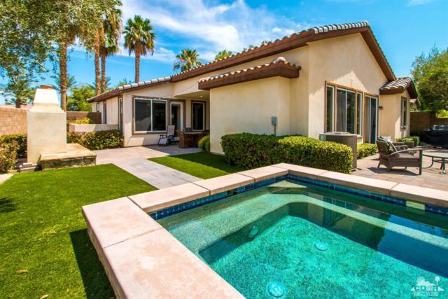 61055 Desert Rose Drive, La Quinta, CA 92253 (MLS #218009182) :: Brad Schmett Real Estate Group