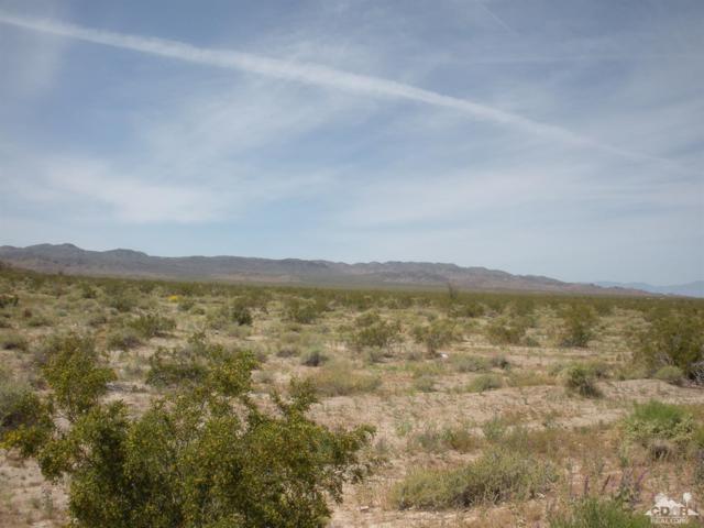 10 Acres  Land, Coachella, CA 92236 (MLS #218009194) :: Deirdre Coit and Associates