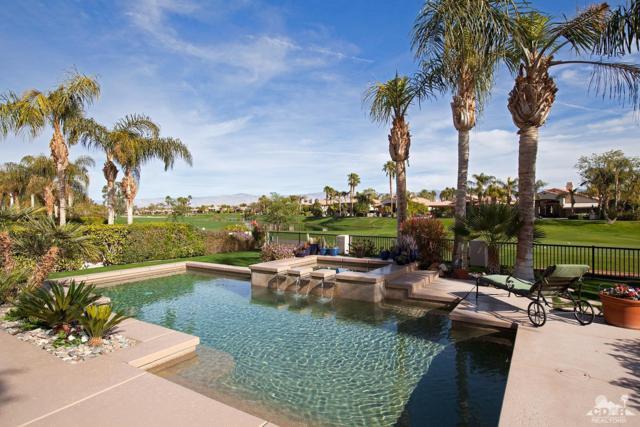 49880 Mission Drive West Drive W, La Quinta, CA 92253 (MLS #218009196) :: Deirdre Coit and Associates