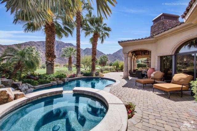 53030 Del Gato Drive, La Quinta, CA 92253 (MLS #218009210) :: Brad Schmett Real Estate Group
