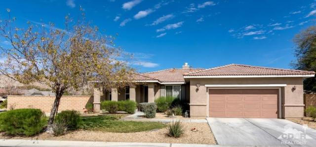 37816 Avon Street, Indio, CA 92203 (MLS #218009238) :: The John Jay Group - Bennion Deville Homes