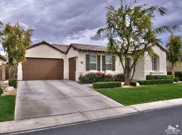 82388 Puccini Drive, Indio, CA 92203 (MLS #218009300) :: Brad Schmett Real Estate Group