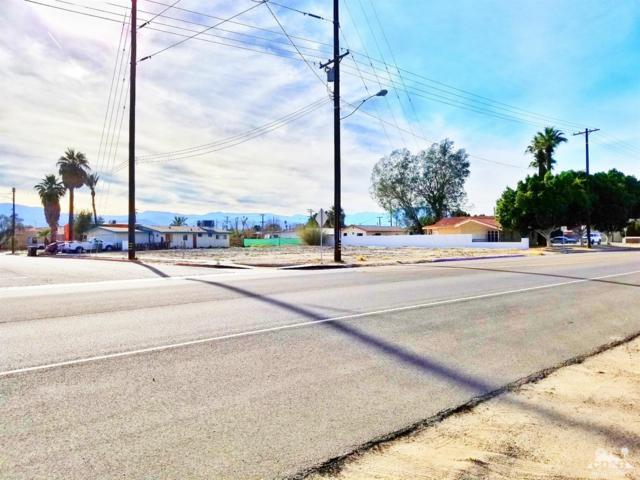 0 Grapefruit Boulevard, Coachella, CA 92236 (MLS #218009308) :: Deirdre Coit and Associates