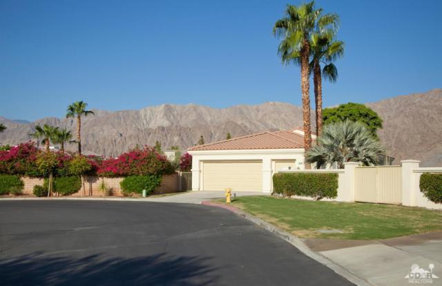 78140 Calle Las Ramblas, La Quinta, CA 92253 (MLS #218009316) :: Deirdre Coit and Associates