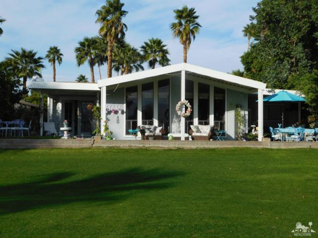 73450 Country Club Dr #300, Palm Desert, CA 92260 (MLS #218009318) :: Deirdre Coit and Associates