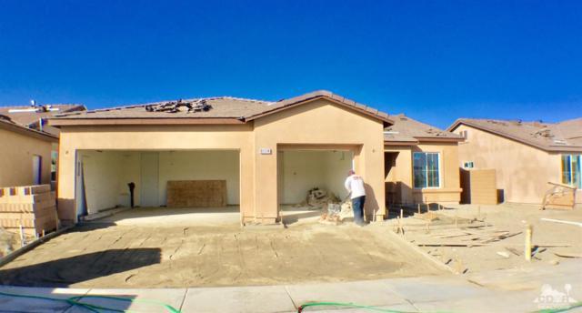 81239 Avenida Romero, Indio, CA 92201 (MLS #218009392) :: The John Jay Group - Bennion Deville Homes