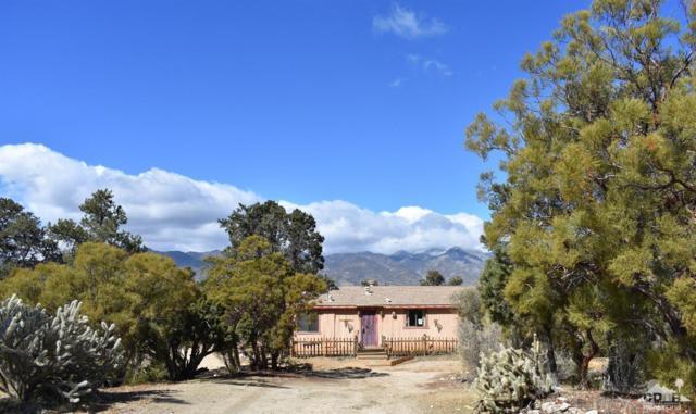 63315 Pozo Drive, Mountain Center, CA 92561 (MLS #218009400) :: Deirdre Coit and Associates