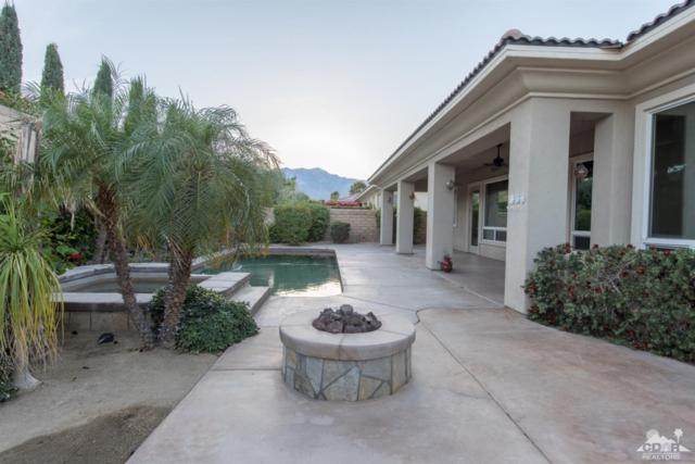 92 Via San Marco, Rancho Mirage, CA 92270 (MLS #218009418) :: Brad Schmett Real Estate Group
