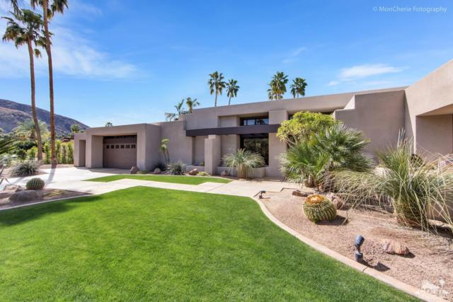 77190 Delgado Drive, Indian Wells, CA 92210 (MLS #218009454) :: Brad Schmett Real Estate Group