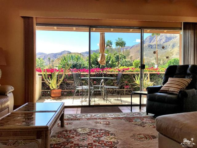 69850 Highway 111 #212, Rancho Mirage, CA 92270 (MLS #218009458) :: Team Wasserman