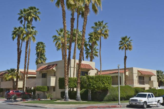 484 W Baristo Road, Palm Springs, CA 92262 (MLS #218009478) :: Brad Schmett Real Estate Group