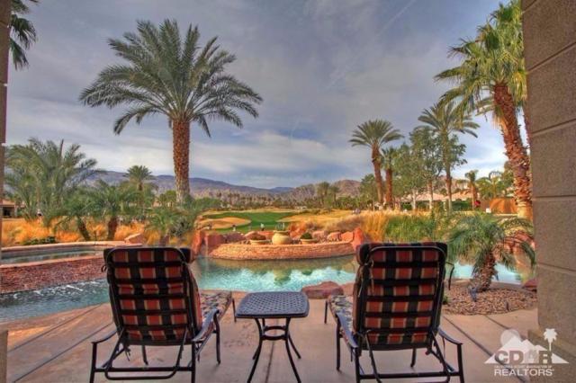 56435 Mountain View Drive, La Quinta, CA 92253 (MLS #218009552) :: Team Wasserman