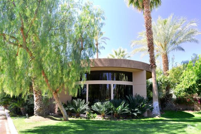 13 Strauss Terrace, Rancho Mirage, CA 92270 (MLS #218009560) :: The John Jay Group - Bennion Deville Homes