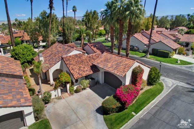 57 Calle Solano, Rancho Mirage, CA 92270 (MLS #218009602) :: Brad Schmett Real Estate Group