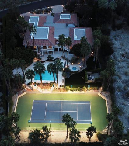 70663 Oroville Circle, Rancho Mirage, CA 92270 (MLS #218009716) :: Brad Schmett Real Estate Group