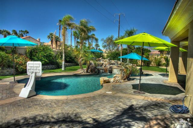 139 Bellini Way, Palm Desert, CA 92211 (MLS #218009744) :: Team Wasserman