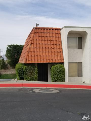 2298 N Indian Canyon Drive A, Palm Springs, CA 92262 (MLS #218009818) :: Hacienda Group Inc
