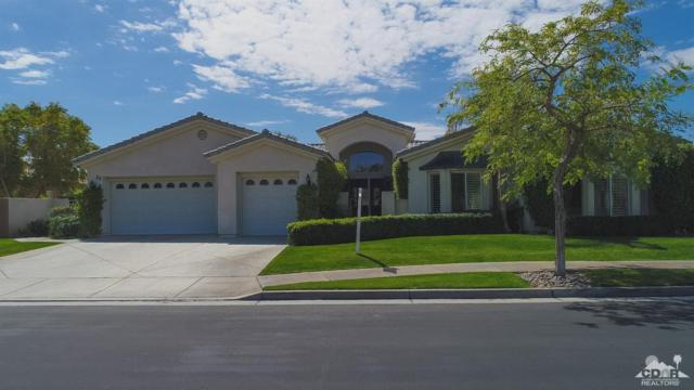 23 Buckingham Way, Rancho Mirage, CA 92270 (MLS #218009950) :: The John Jay Group - Bennion Deville Homes