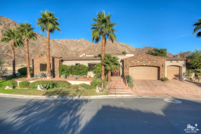 77154 Casa Del Sol, La Quinta, CA 92253 (MLS #218009990) :: Brad Schmett Real Estate Group