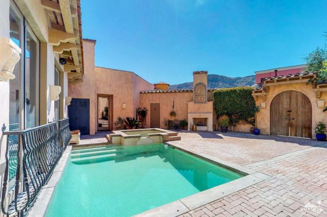 20 Via Condotti, Rancho Mirage, CA 92270 (MLS #218010060) :: Brad Schmett Real Estate Group