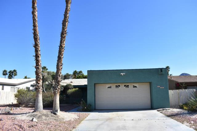 42755 Tennessee Avenue, Palm Desert, CA 92211 (MLS #218010088) :: The John Jay Group - Bennion Deville Homes