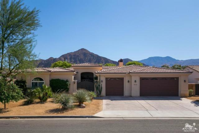 78735 Calle Tampico, La Quinta, CA 92253 (MLS #218010138) :: The John Jay Group - Bennion Deville Homes