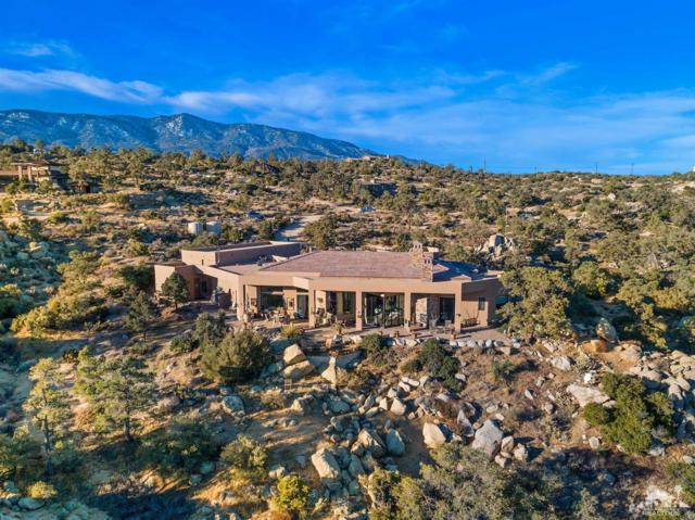 61150 Scenic Drive, Mountain Center, CA 92561 (MLS #218010140) :: The John Jay Group - Bennion Deville Homes