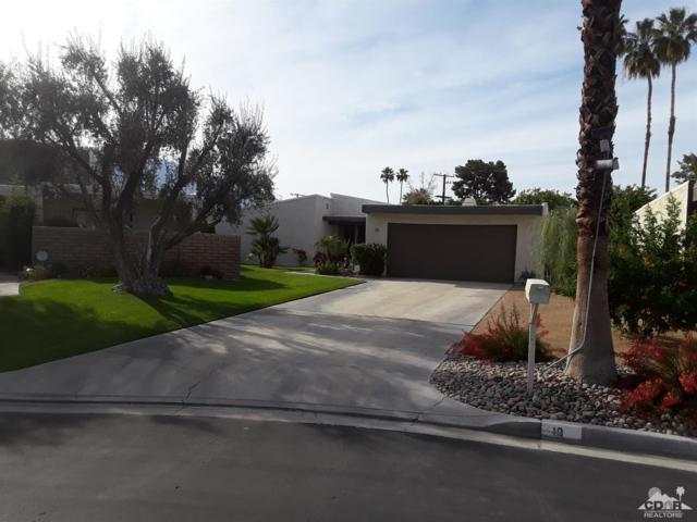 19 Kevin Lee Lane, Rancho Mirage, CA 92270 (MLS #218010146) :: Brad Schmett Real Estate Group