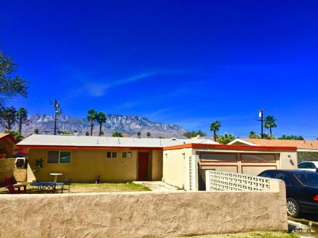 35351 Corregidor Drive, Cathedral City, CA 92234 (MLS #218010194) :: Brad Schmett Real Estate Group