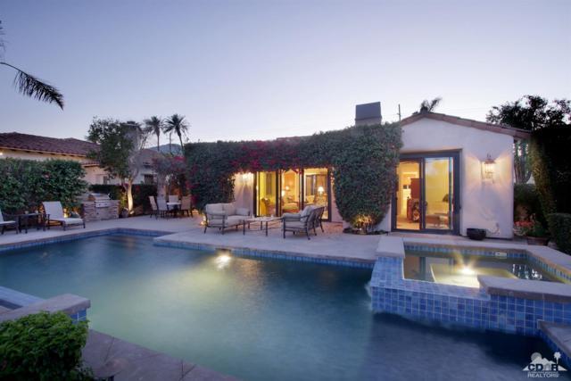 56168 Palms Drive, La Quinta, CA 92253 (MLS #218010200) :: The John Jay Group - Bennion Deville Homes
