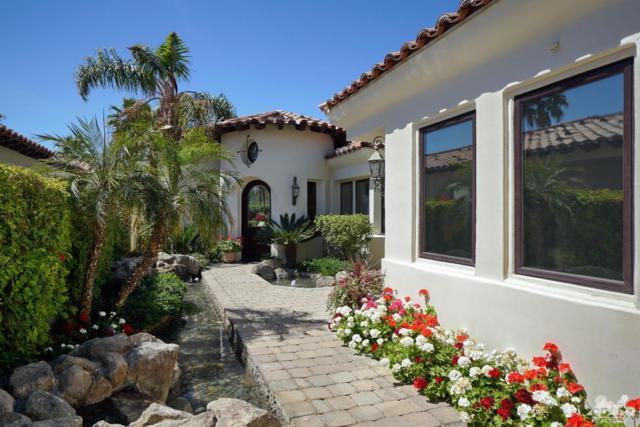 80245 Via Pontito Lot 65, La Quinta, CA 92253 (MLS #218010230) :: The John Jay Group - Bennion Deville Homes