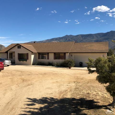 68785 Materhorn View, Mountain Center, CA 92561 (MLS #218010288) :: Deirdre Coit and Associates