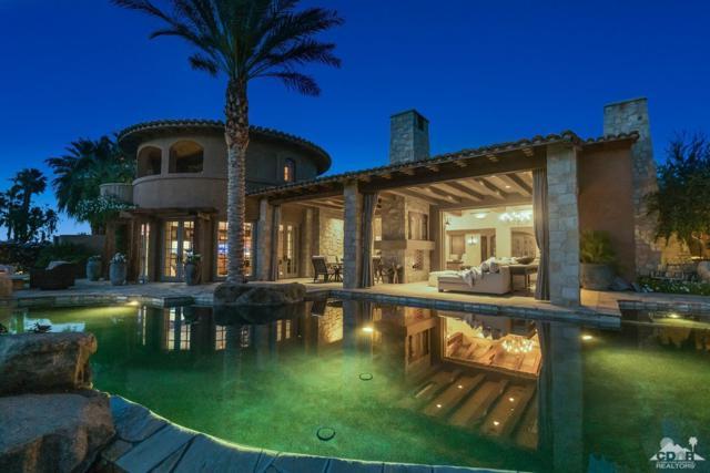 53785 Via Pisa, La Quinta, CA 92253 (MLS #218010294) :: The John Jay Group - Bennion Deville Homes