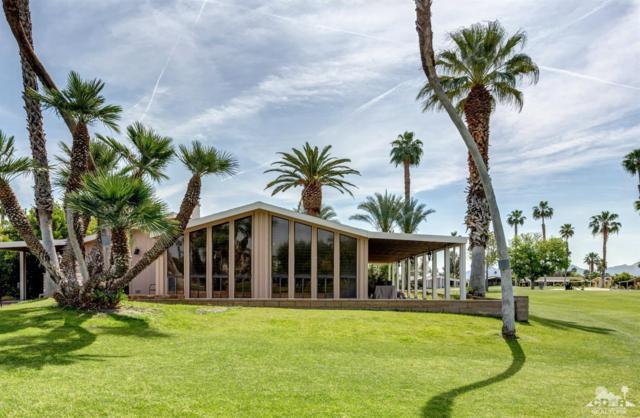 73450 Country Club Drive #197, Palm Desert, CA 92260 (MLS #218010334) :: Hacienda Group Inc