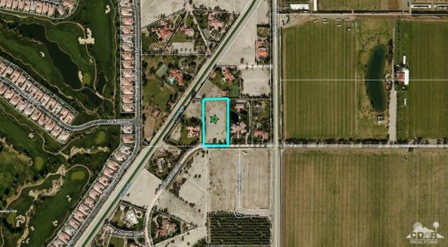 0 Vista Bonita Trail, La Quinta, CA 92253 (MLS #218010386) :: The John Jay Group - Bennion Deville Homes