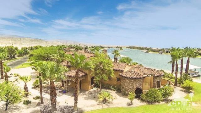 83031 N Shore Drive, Indio, CA 92203 (MLS #218010410) :: Brad Schmett Real Estate Group