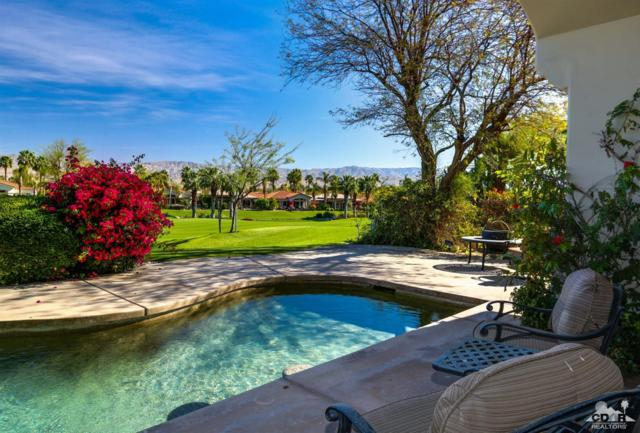 800 Mission Creek Drive, Palm Desert, CA 92211 (MLS #218010436) :: The Jelmberg Team