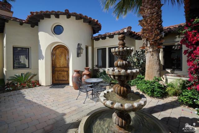 80801 Via Savona, La Quinta, CA 92253 (MLS #218010464) :: The John Jay Group - Bennion Deville Homes