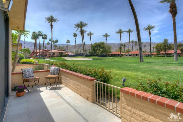 42 La Ronda Drive, Rancho Mirage, CA 92270 (MLS #218010504) :: Deirdre Coit and Associates