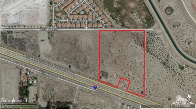 0 Vista Del Norte, Coachella, CA 92236 (MLS #218010522) :: Team Wasserman